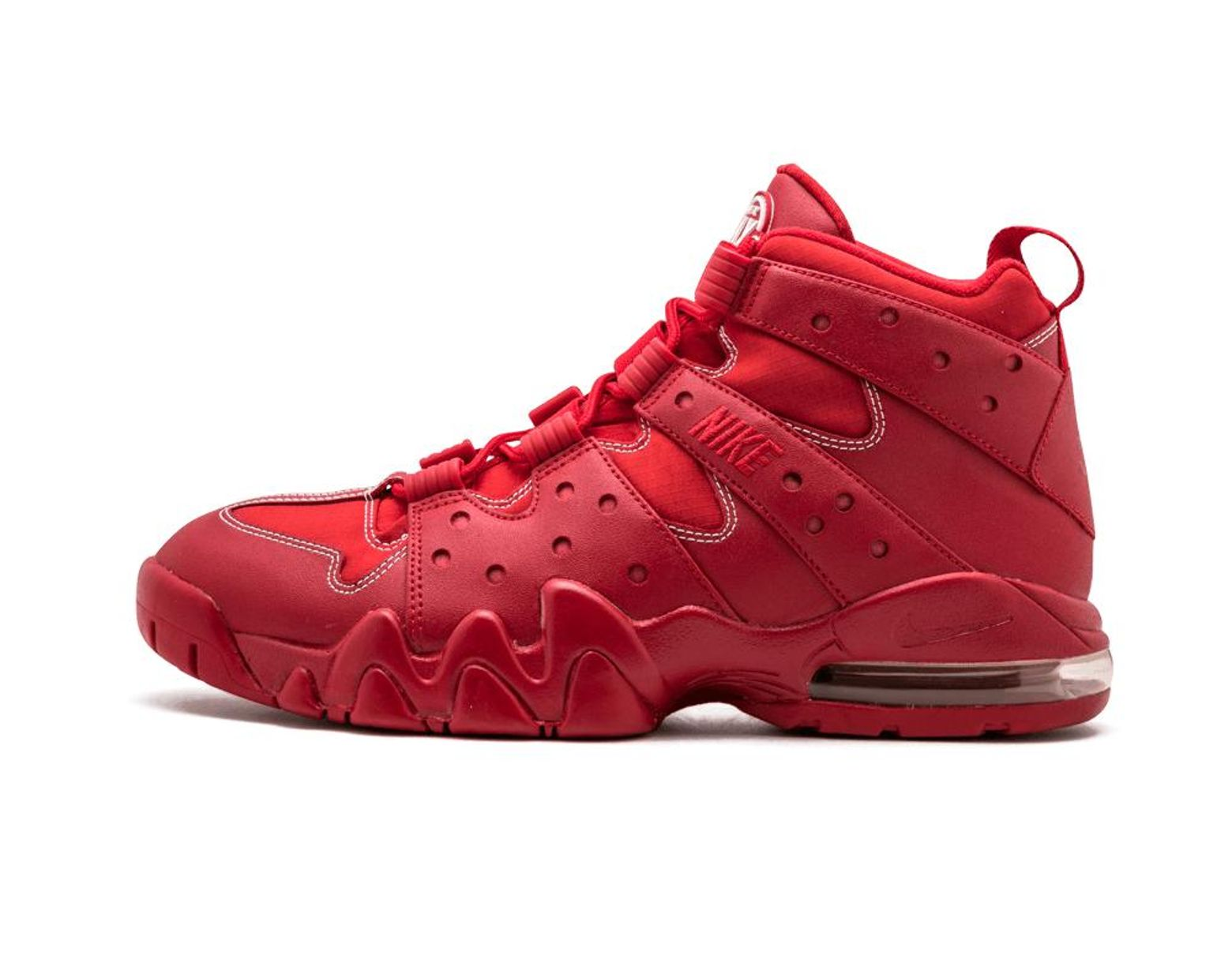 4034d26a5b6 Lyst - Nike Air Max 2 Cb 94 Hoh in Red for Men