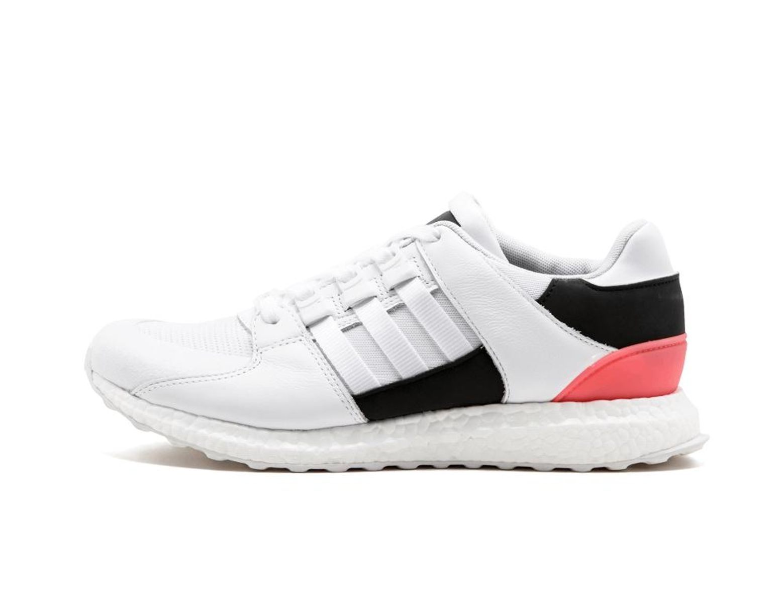 size 40 8e9c9 c6580 Men's White Eqt Support Ultra - Size 7.5