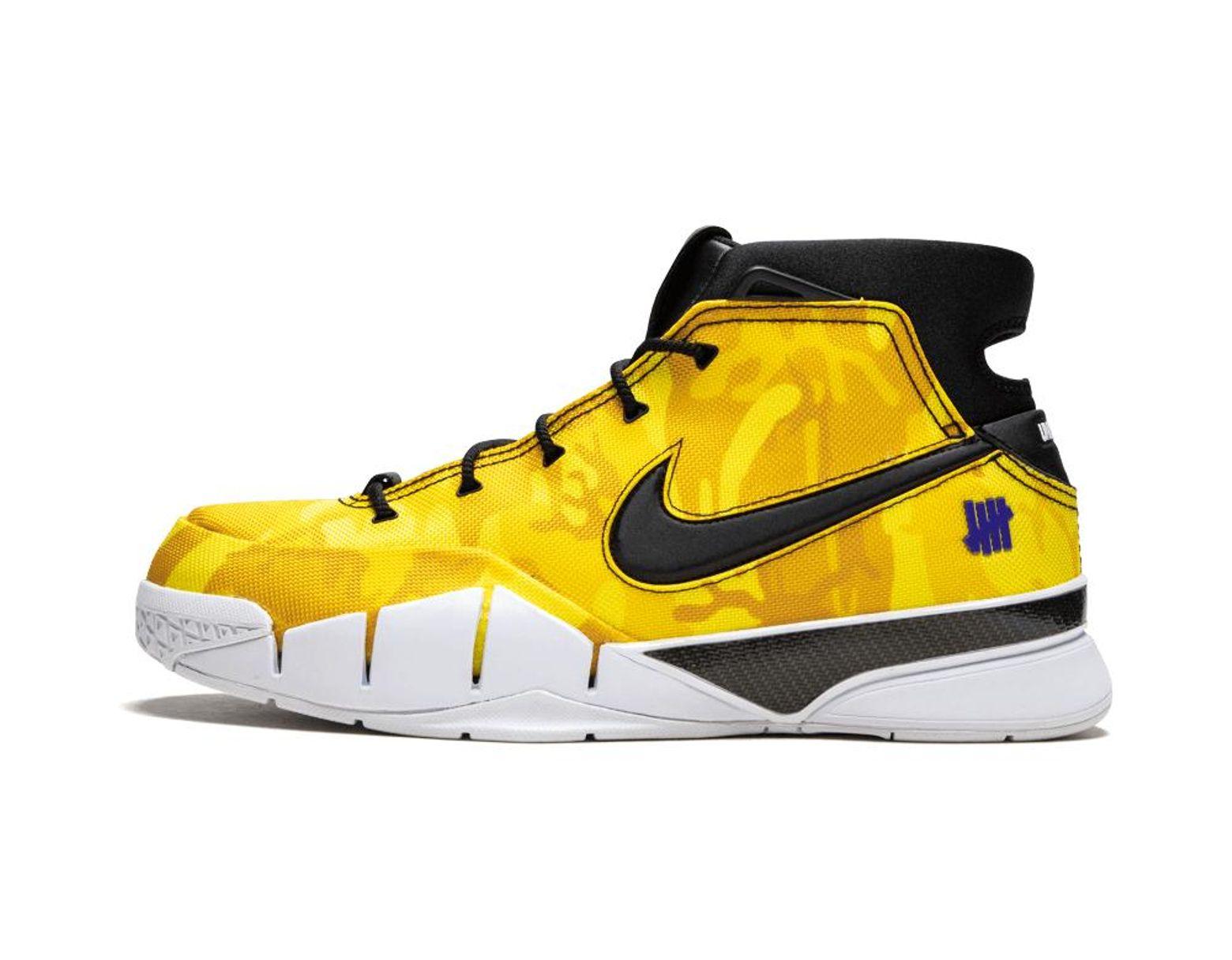 2f07f4501910 Nike Kobe 1 Protro Undftd Pe Multi collegiate Orange  lebron Pe ...
