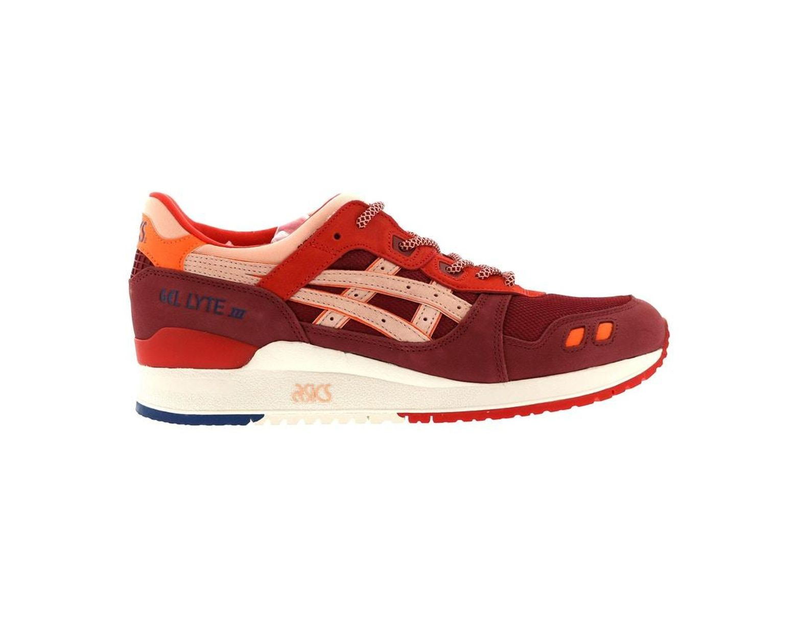7b9fc79a Asics Gel-lyte Iii Ronnie Fieg Volcano 2.0 for Men - Lyst