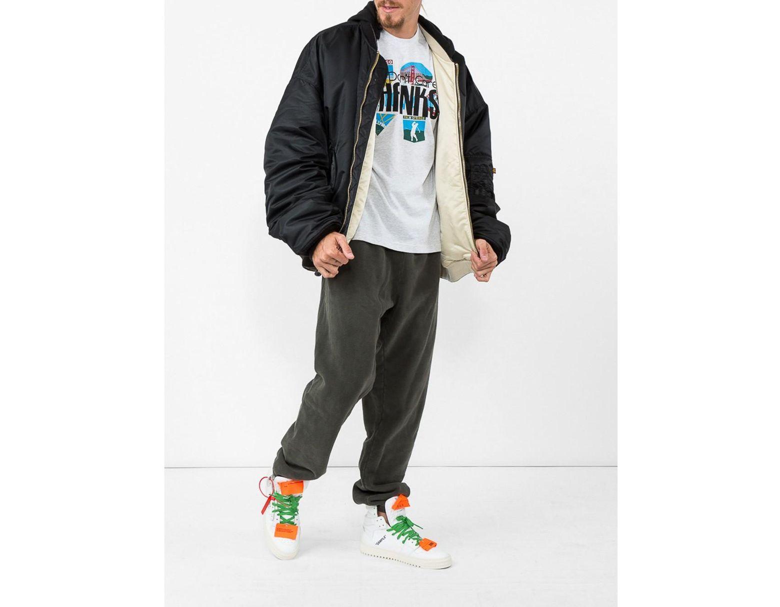 99e4e4b74 Lyst - Yeezy Season 6 Sweatpants for Men
