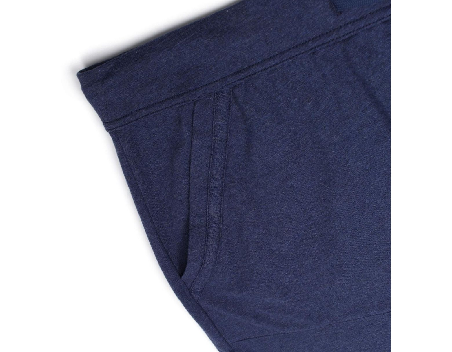 510a20d599ba36 BOSS by Hugo Boss Boss Loungewear Contemporary Navy Shorts in Blue for Men  - Lyst