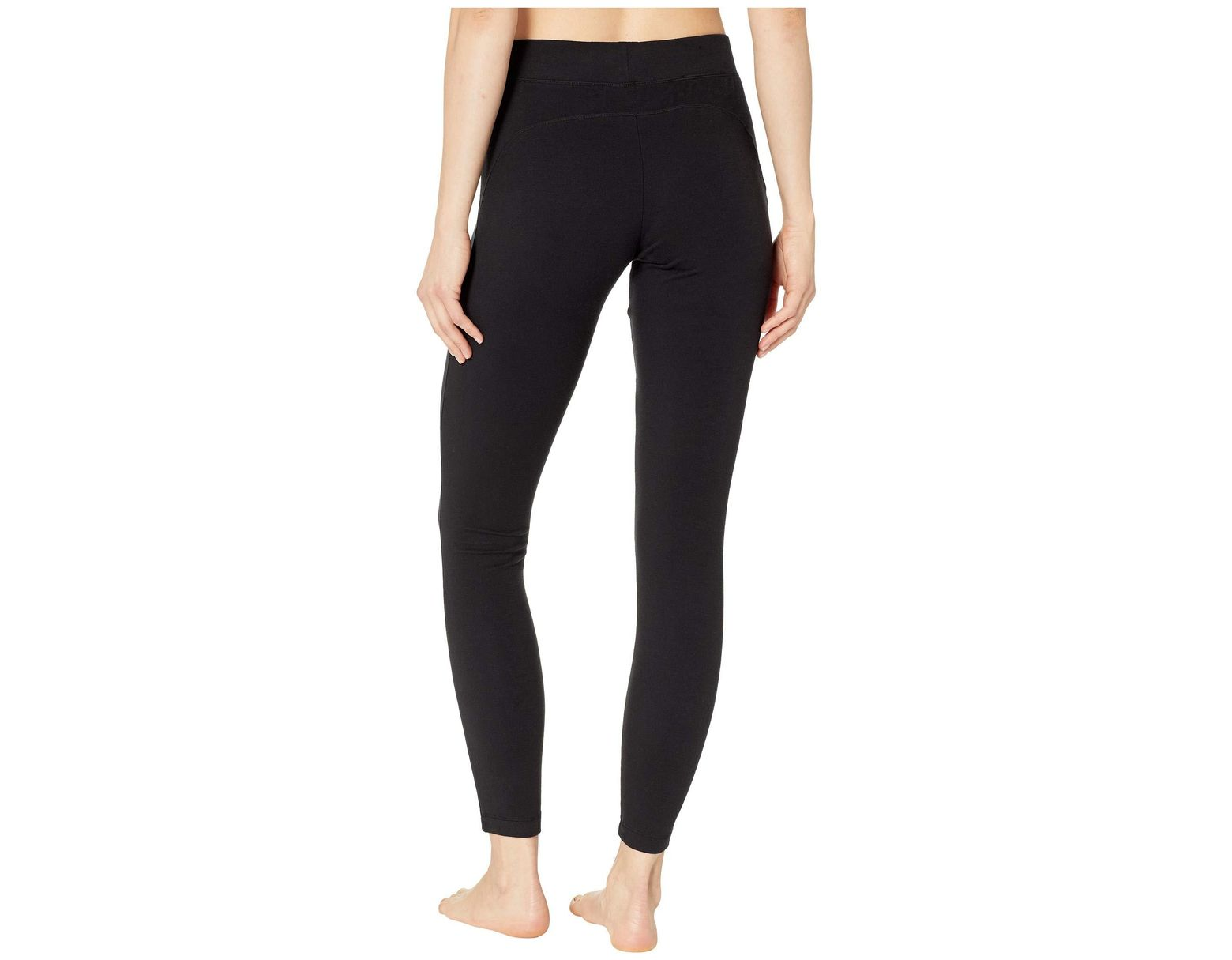 1ad5ed16f82 Lyst - UGG Ashlee Leggings (black) Women's Casual Pants in Black