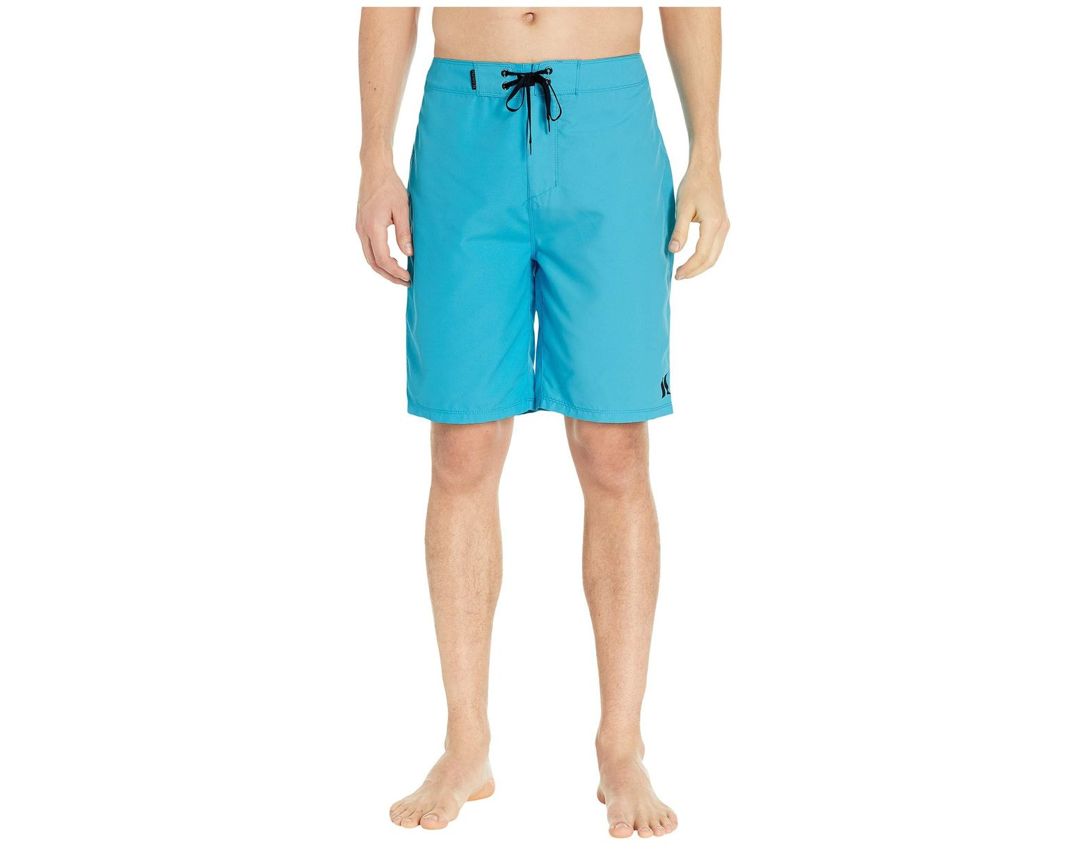 40f5871553 Blue One Only 2.0 21 Boardshorts (noise Aqua) Men's Swimwear