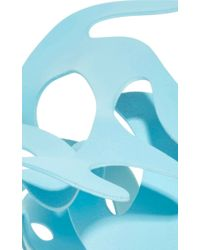 Rosie Assoulin - Blue Roxanne Assoulin For Cielo Small Sculptural Ring - Lyst