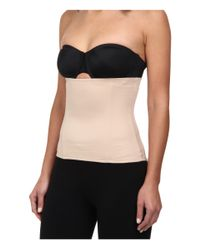 Tc Fine Intimates | Natural Waist Cincher 4144 | Lyst