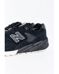 New Balance | Black 580 Elite Edition Running Sneaker for Men | Lyst