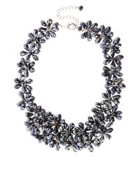 Coast | Blue Foxy Fenella Necklace | Lyst