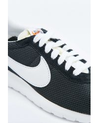Nike - Roshe Ld-1000 Black And White Trainers - Lyst
