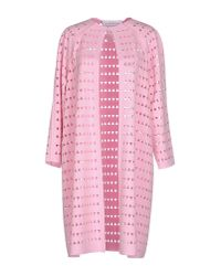 Gianluca Capannolo | Pink Cardigan | Lyst