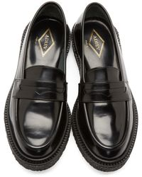 Adieu | Black Type 5 Loafers for Men | Lyst