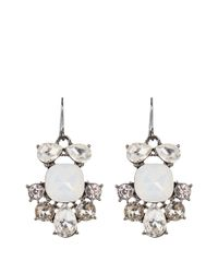 Hobbs - Metallic Steph Earring - Lyst