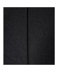 Rag & Bone - Black Polly Wool Skinny Trousers - Lyst