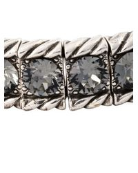 Philippe Audibert - Metallic 'anita' Bracelet - Lyst
