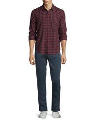 Joe's Jeans | Blue Gianni Brixton Slim-fit Pants for Men | Lyst