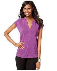 INC International Concepts | Purple Only At Macy's | Lyst