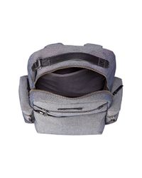 Tumi - Gray Dalston Massie Backpack - Lyst