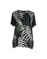 Proenza Schouler - Green T-shirt - Lyst