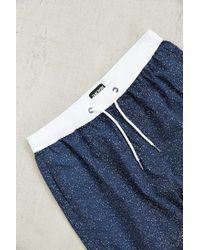 Zanerobe | Blue Playa Swim Short for Men | Lyst
