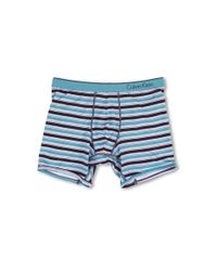 Calvin Klein | Blue Ck One Boxer Brief for Men | Lyst