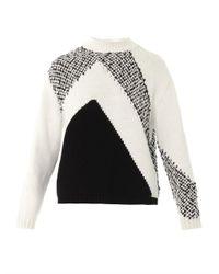 Sportmax | Black Nola Sweater | Lyst