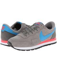 Nike | Gray Air Pegasus 83 Leather | Lyst