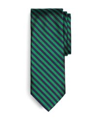 Brooks Brothers - Blue Bb#5 Repp Tie for Men - Lyst