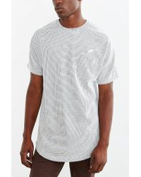Timberland | White Grim Thermal Tee for Men | Lyst
