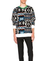 Casely-Hayford | Multicolor Galton Sweatshirt | Lyst