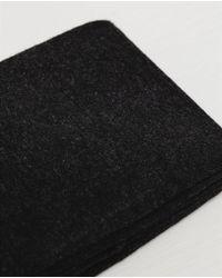 Zara | Gray Leotard Tights | Lyst