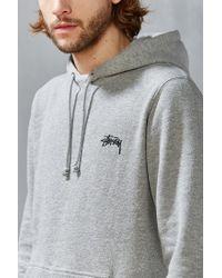 Stussy   Gray Fleece Sweatsuit Box Set for Men   Lyst