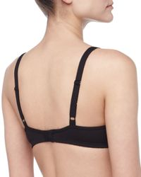 Wacoal - Black Body By Contour Bra - Lyst