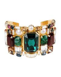 Emilio Pucci - Green Bracelet - Lyst