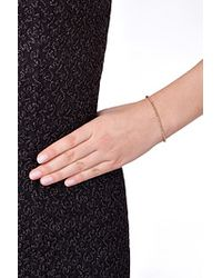 Carolina Bucci - Pink 18K Rose Gold Disco Ball Bracelet - Lyst