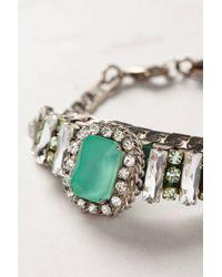 Rada' - Green Pelagos Bracelet - Lyst