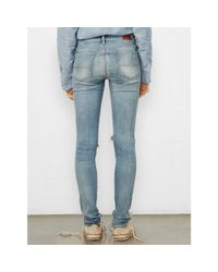 Denim & Supply Ralph Lauren | Blue Vaughn Super-skinny Jean | Lyst