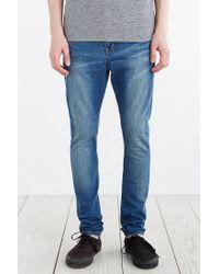 Dr. Denim - Blue Leon Vagabond Slim Jean for Men - Lyst