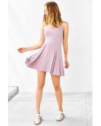 Kimchi Blue | Pink Francesca Fit + Flare Dress | Lyst