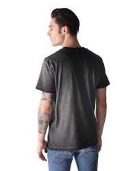DIESEL - Black T-betty for Men - Lyst