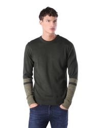DIESEL | Green K-motley for Men | Lyst