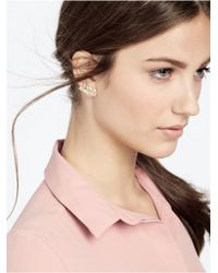 BaubleBar | Metallic Cascade Ear Crawler Duo | Lyst