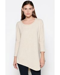 Joie | Natural Tammy B Sweatshirt | Lyst