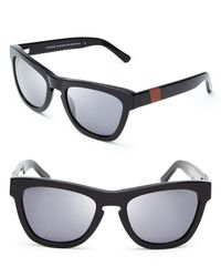 Westward Leaning - Black Children Of California Wayfarer Sunglasses - Lyst