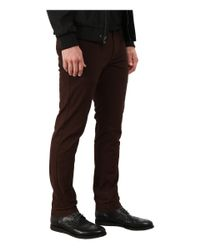 Deus Ex Machina - Brown Ford Pants for Men - Lyst