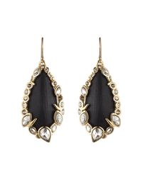 Alexis Bittar - Black Imperial Crystal Lace Drop Earring You Might Also Like - Lyst