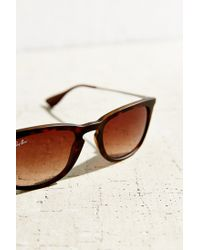Ray-Ban - Brown Stylish Frame Sunglasses - Lyst