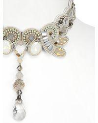 Dori Csengeri | Metallic Chiara Necklace | Lyst