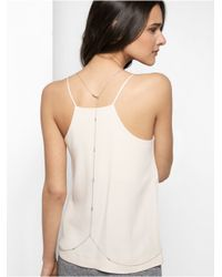 BaubleBar - Metallic Crystal Raja Body Necklace - Lyst