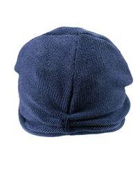 Armani Jeans | Blue Hat | Lyst