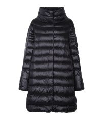 Dorothee Schumacher - Black Couture Volume Coat 1/1 - Lyst